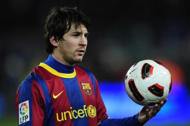 Messi P B S B Penya Barcelonista Suiza Berna 1395 Oficial