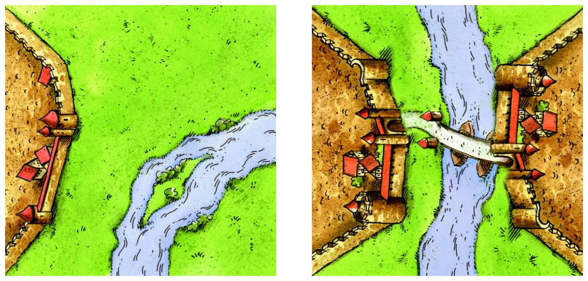 Carcassonne Erweiterungen
