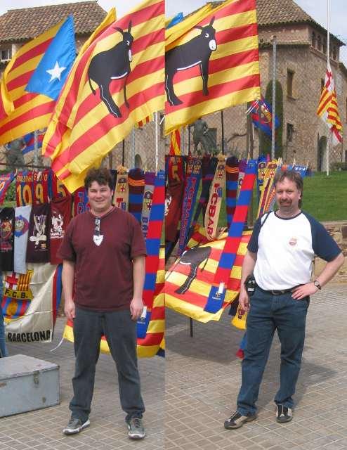 Barcelona Fc Foto >> Foto-Gallery/FCB - Penya Barcelonista Suiza Berna® - Fotos Penya+Barça