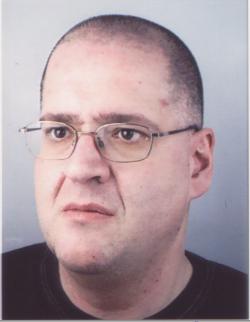 Jean-Claude Pfändler 2012