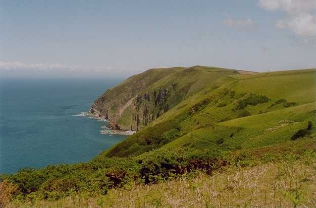 Süd-West England (South West Coast Path)