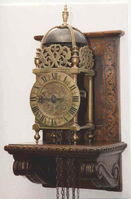 Sammeln von alten antiken wanduhren hausuhren mit eisenr der uhren der gotik und renaissance - Antike wanduhren ...